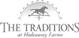 The Traditions at Hideaway Farms logo